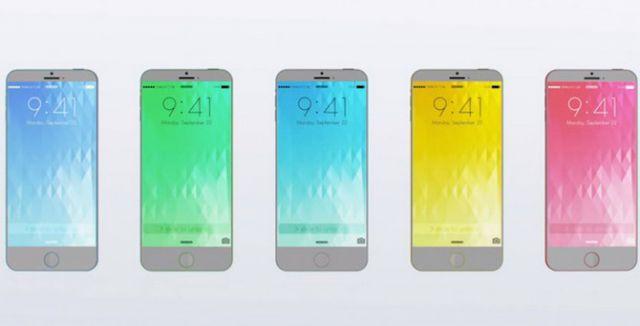 Какими станут смартфоны