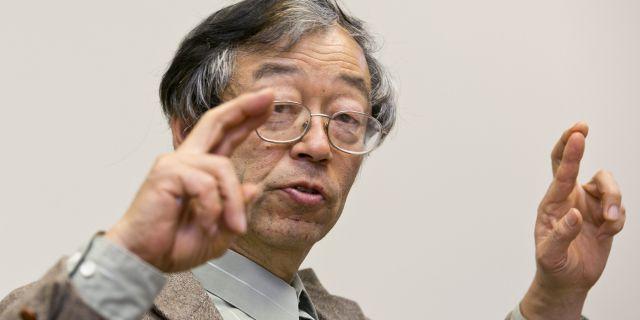 Сатоси Накамото отрицает