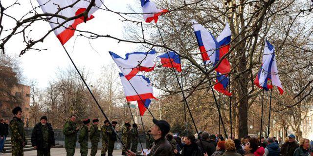 Крым готовится к