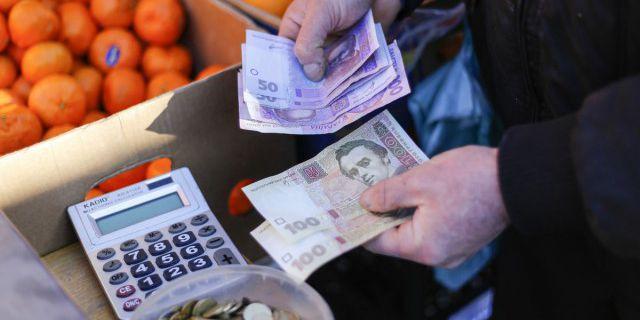 Украинские облигации не