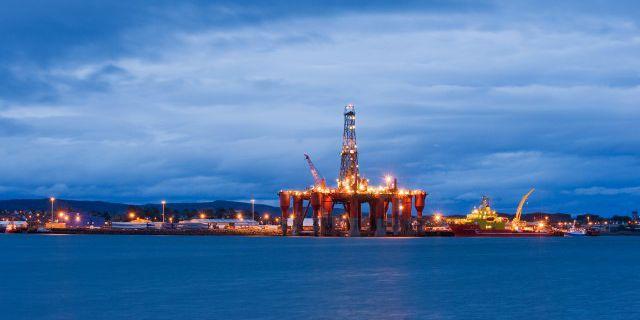 quot;Нефтяной рай quot;