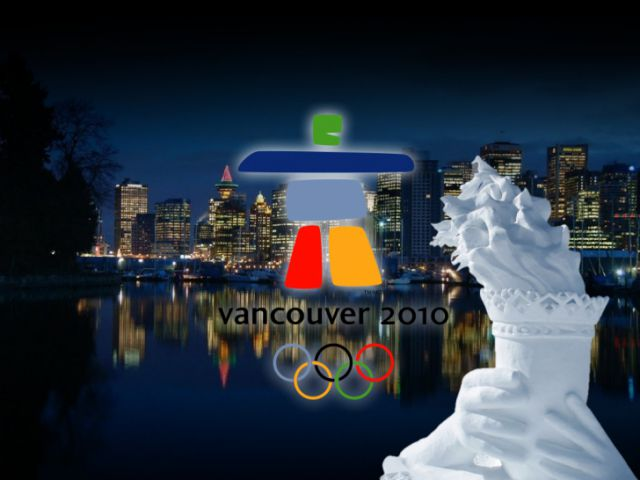 Топ-10 Олимпийских игр,