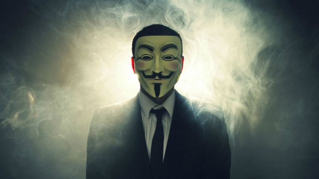 Anonymous: борцы за