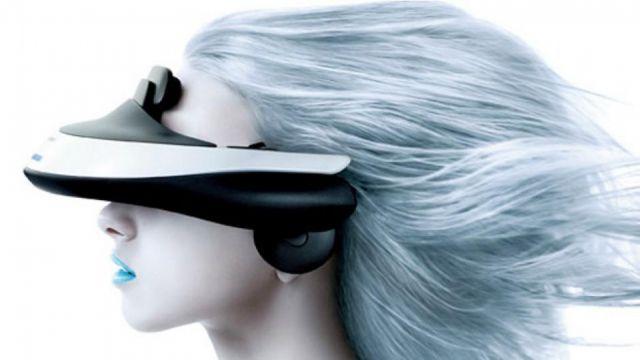 Виртуальная реальность: