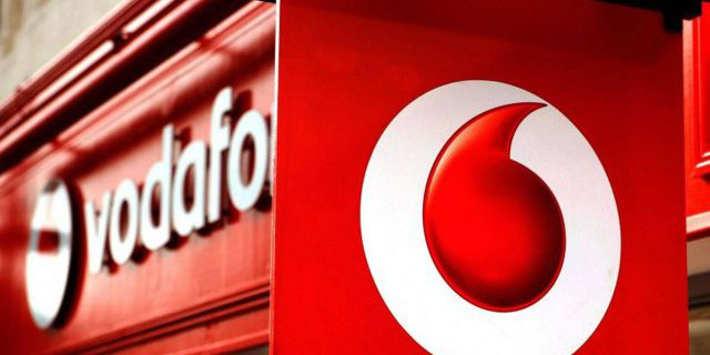 Vodafone приобрел
