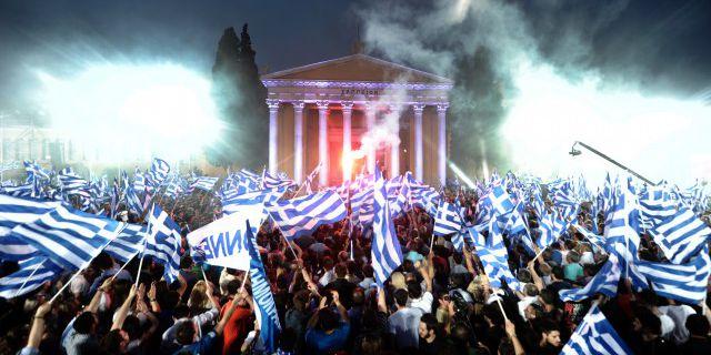 Греция вновь получит
