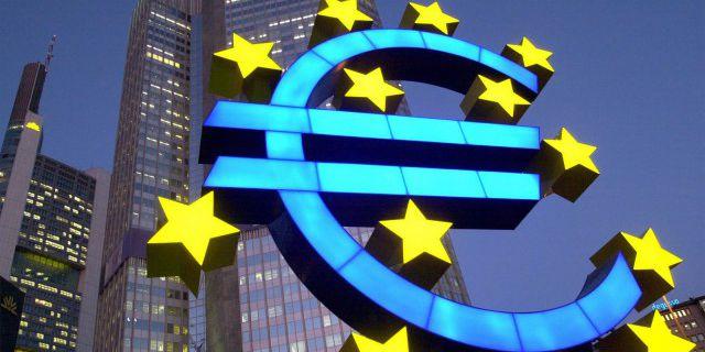 Зарплата в еврозоне