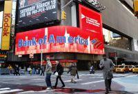 Почти все банки США