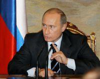 Путин: Россия пока