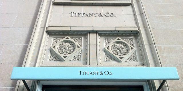 Убыток Tiffany составил