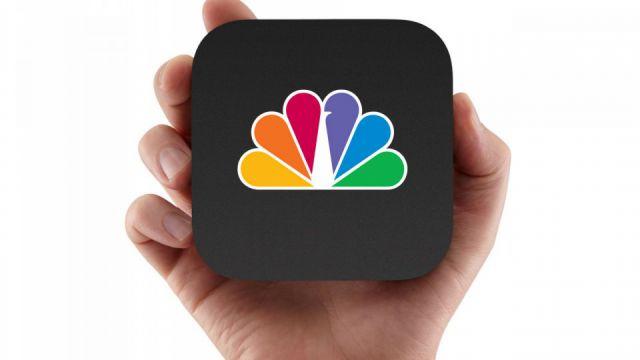 Apple и Comcast