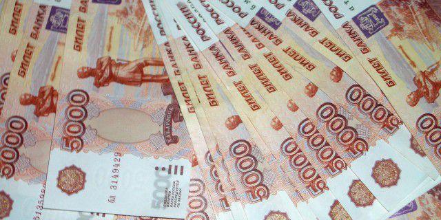 Рубль уверенно держится