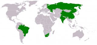 Фронда в G20:БРИКС