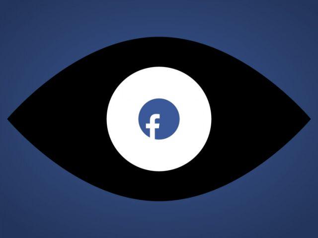 Facebook купила рябь в