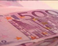 Евро упал ниже 49 рублей