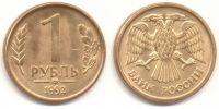 ЦБ: рубль – наиболее