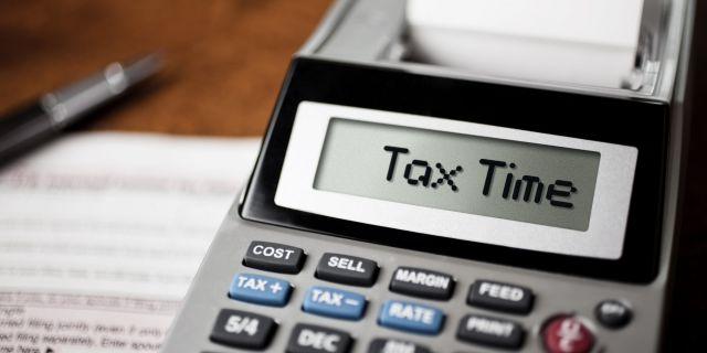 Налоги США: досчитаем до