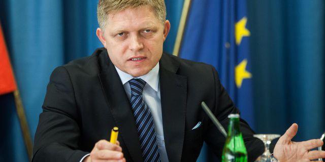 Словакия отказала