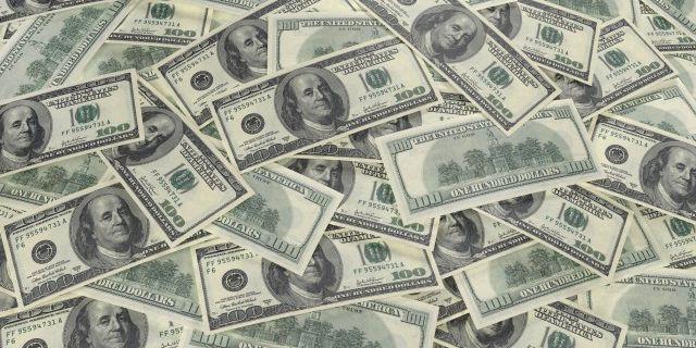 Доллар подорожал на 5