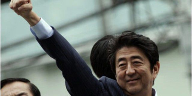 Абэномику ждет испытание
