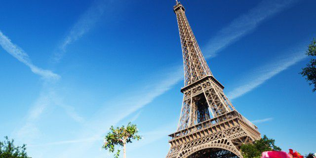 ВВП Франции увеличился в