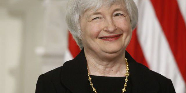Йеллен: экономике США