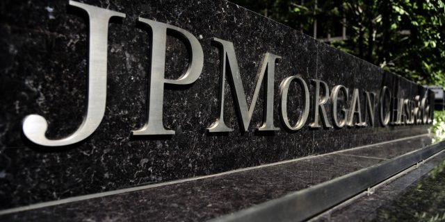 Зачем JPMorgan