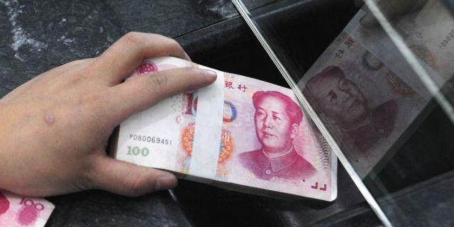 Китай протестирует свои
