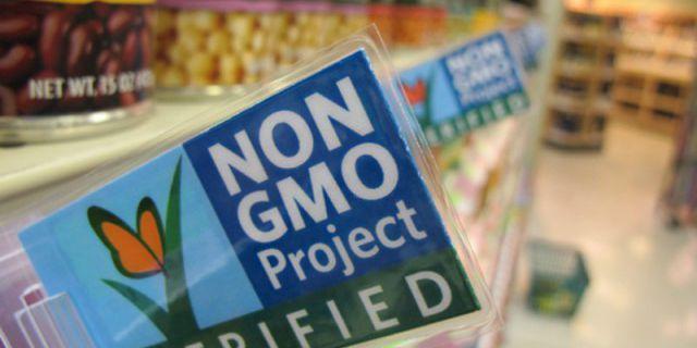 Как продукты с ГМО