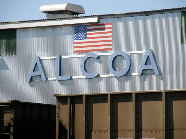 Отчет Alcoa: спрос на