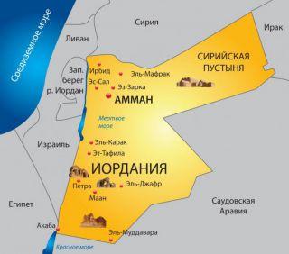 Россия построит АЭС в