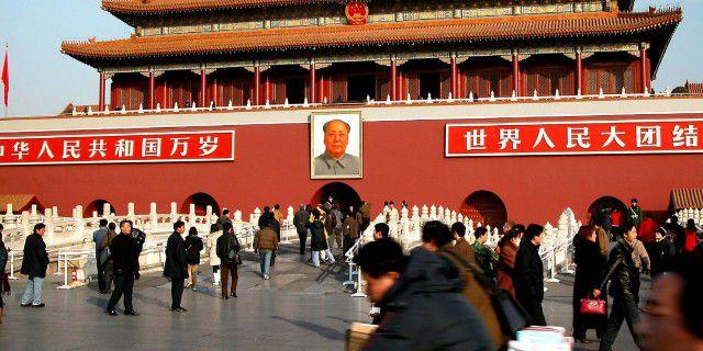 Китай обещает ускорить