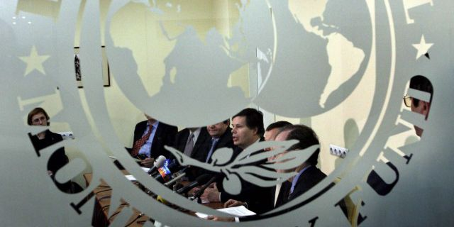 МВФ: рынки должны