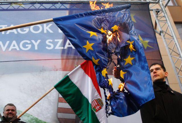 Венгерские  выборы,
