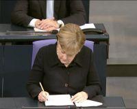 США призывают ЕС