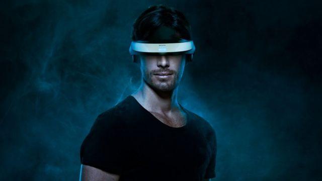 VR-гаджеты может