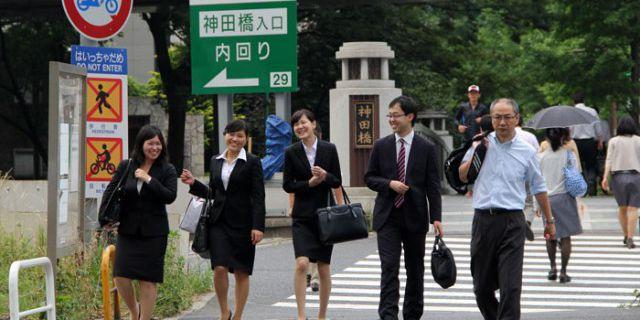 Готова ли Япония к