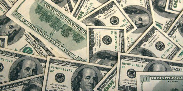 На Мосбирже курс доллара