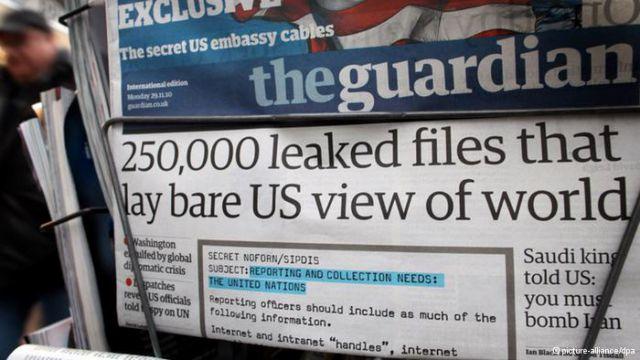 quot;Шоу Сноудена quot;