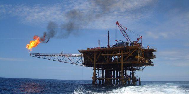 Новой нефтяной Анголой
