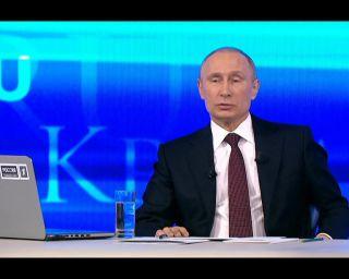 Путин: нужно развивать