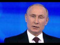 Путин: Европа не сможет