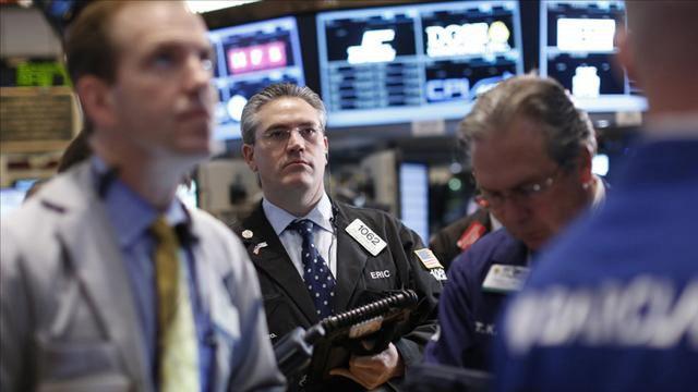 Хедж-фонды США показали