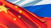 Товарооборот РФ с КНР