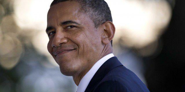 Обама: реформа