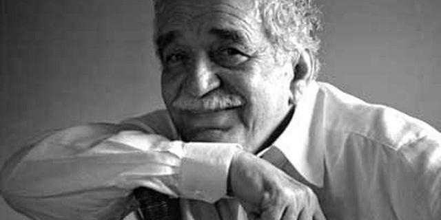 Габриэль Гарсиа Маркес.