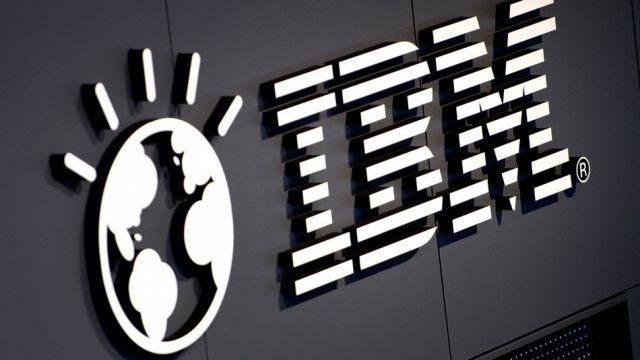 Парадокс IBM: акции - в
