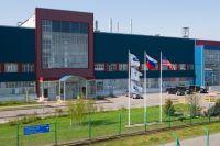 Завод Ford во