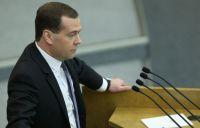 Медведев: санкции
