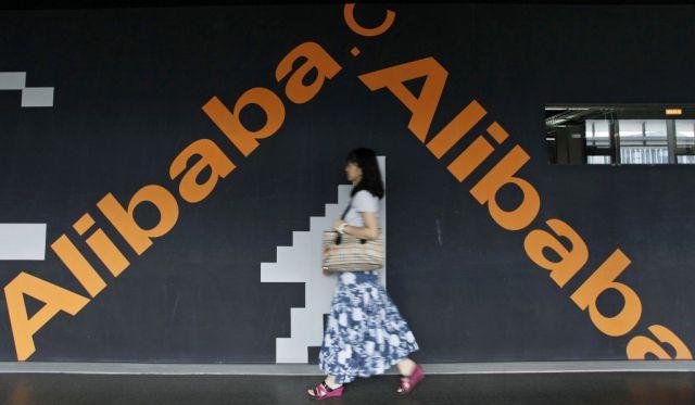 5 фактов о Alibaba.